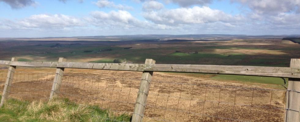 Carlisle Leg – Hadrians Wall
