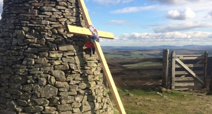 Lanark Leg – Top of Three Brethren